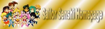 Sailor Senshi Homepage